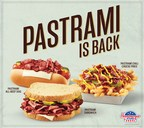 Hamburger Stand Brings Pastrami Back & Taste Buds Are In A Tizzy