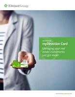 The Entrust Group myDIrection Card Brochure