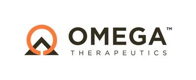 (PRNewsfoto/Omega Therapeutics)