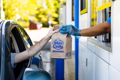 White Castle's New Customer Loyalty Program Begins 2021 with Biggest Offer Yet: 20% Off All Orders Placed on White Castle App Through April 4  More information at https://www.whitecastle.com/download-app.