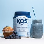 Plant-Based Innovator KOS Spreads Its Roots into New Retailers...