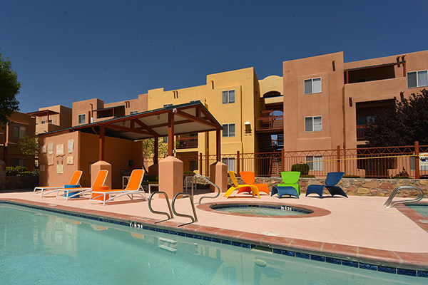 National Asset Services, (NAS) one of the Nation's leading commercial real estate companies, has successfully facilitated the sale of Casa Bandera Apartments in Las Cruces, NM.