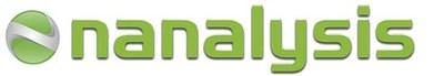 Nanalysis Scientific Corp. Logo (CNW Group/Nanalysis Scientific Corp.)