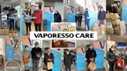 Vaporesso Works with Local Vape Shops to Support Needy People in...