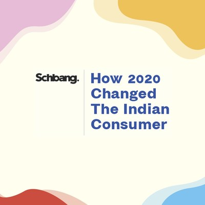 'How 2020 Changed the Indian Consumer' Report