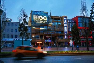 Social Streaming Platform Bigo Live Launching Its First Hamburg Billboard Star To Inspire More In 2021 (PRNewsfoto/Bigo Live)