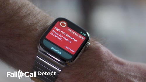 Smart Fall Detection Plus Personal Emergency Response System