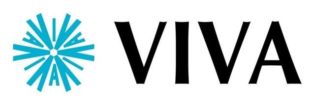 Logo de Viva Healthcare Packaging (Canada) Ltd. (Groupe CNW/Viva Healthcare Packaging (Canada) Ltd.)