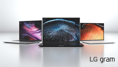 LG Electronics is bringing to the first all virtual CES 2021 its eagerly awaited lineup of new gram laptops.