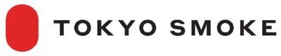 Tokyo Smoke Logo (CNW Group/Tokyo Smoke)