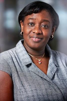 Isabelle Adjahi - Crédit : Christian Fleury (Groupe CNW/La Compagnie Électrique Lion)