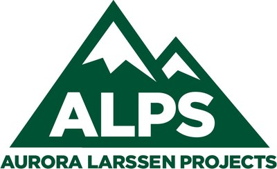 Aurora Larssen Projects Logo (CNW Group/Australis Capital Inc.)