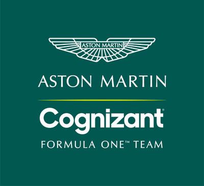 Aston Martin Cognizant2