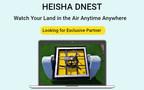 赫莎推出用户友好的无人机箱式解决方案;呼吁全球独家合作伙伴