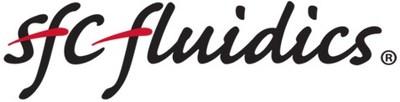 SFC Fuidics logo (PRNewsfoto/Diabeloop)