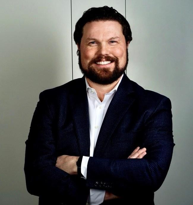 David Howerton, CEO of Simplify ASC