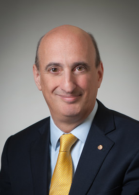 Dan Fishbein, M.D., president, Sun Life U.S.