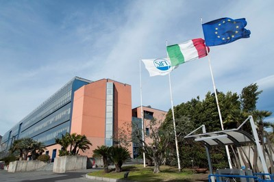 SIFI headquarters in Catania, ITALY. SIFI concentrates its R&D and manufacturing in Italy and exports towards more than 20 countries with a direct presence in Italy, Spain, France, Romania, Mexico and Turkey.