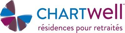 Chartwell s'engage à incarner sa vision « Dédiés à votre MIEUX-ÊTRE » et à offrir à ses résidents un style de vie plus heureux, plus sain, et plus valorisant. (Groupe CNW/Chartwell Retirement Residences)