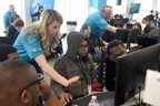 C Spire Foundation commits $1 million to help fund computer science education