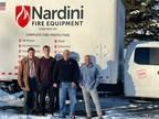 PYE-BARKER FIRE & SAFETY ACQUIRES NARDINI FIRE EQUIPMENT COMPANY