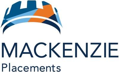 Logo : Placements Mackenzie (Groupe CNW/Mackenzie Investments)