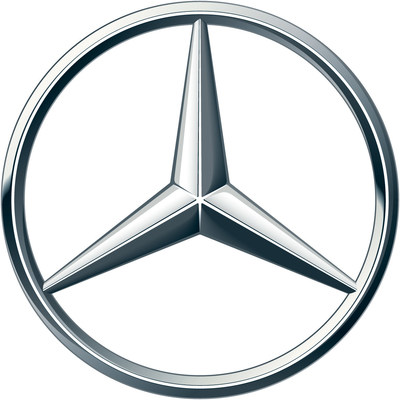 Logo de Mercedes-Benz (Groupe CNW/Mercedes-Benz Canada Inc.)