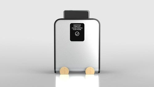 Glissner™ To Debut CleanPhone™ Technology At CES 2021 In Las Vegas