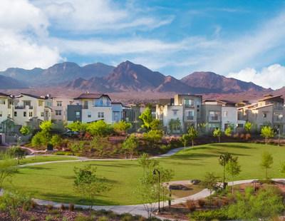 Summerlin®, Las Vegas, Nevada