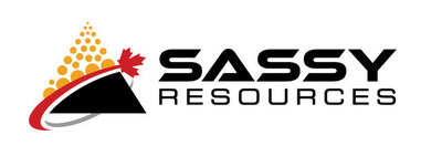 Sassy Resources: Lively, Bold & Full of Spirit (CNW Group/Sassy Resources Corp.)