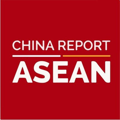 China Report ASEAN Logo