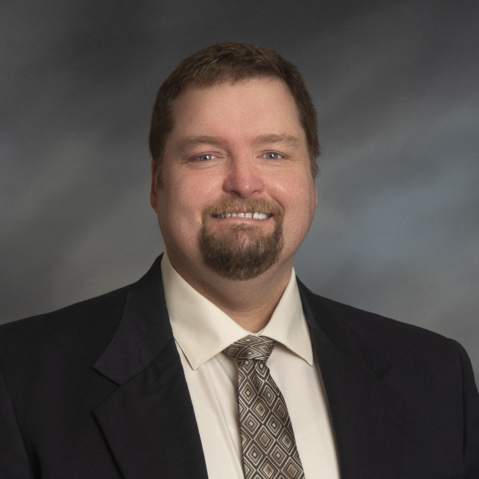 Todd Berghoff joins Avion Solutions as the Director of Business Development