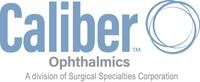 Caliber logo (PRNewsfoto/Surgical Specialties Corporation)