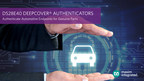 Maxim Integrated's Automotive-Grade Secure Authenticator for Genuine Parts Enhances Vehicle Safety and Security