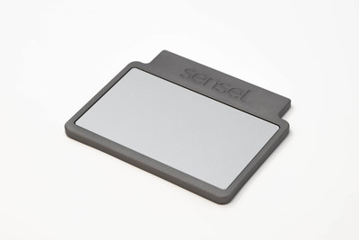 The module that powers Sensel's Haptic Touchpad is just three millimeters thick, allowing for a dramatic reduction in device thickness or the option to fit a larger battery for longer life.