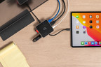 OWC Announces High-Powered 6 Port USB-C Travel Dock E for Macs, PCs, iPads, Tablets, or Phones