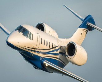 Citation X Jet now at Premier Air Charter in Carlsbad, California.