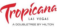 Tropicana Las Vegas - A DoubleTree by Hilton. (PRNewsFoto/Tropicana Las Vegas)