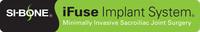 SI-BONE iFuse Logo.
