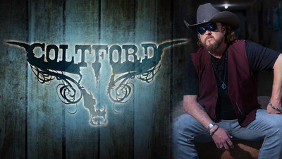 Former professional golfer turned country rapper Colt Ford will join Toby Keith for the Saturday night performance.