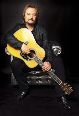 Newly announced Diamond Resorts Celebrity ambassador and Grammy Award-winning country artist Travis Tritt takes the stage on Tuesday.