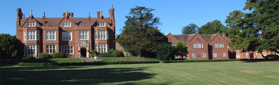 Bourn Hall campus - Cambridge England. Canadian firms Triangle Capital Corporation and Bulldog Capital Partners make significant investment in UK fertility business. (CNW Group/Broadhead Communications)