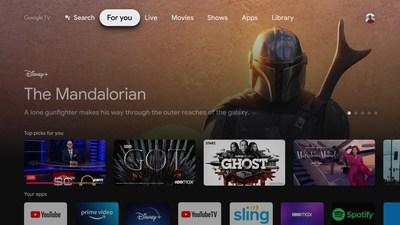 TCL annonce son lancement sur Google TV à CES2021 pour offrir le meilleur contenu avec une superbe expérience de visionnement