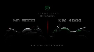 Kabira Mobility to Launch 02 High-Speed Electric Bikes for the Nation, this February