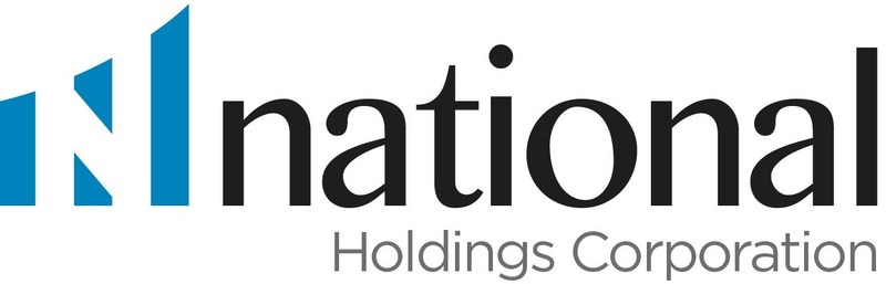 National Holdings Corp. logo