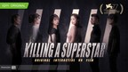 "Venice International Film Festival Award-winning VR Film ""Killing a Superstar"" on Steam, Bringing Interactive VR Content to International Markets"