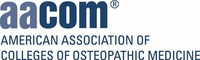 aacom.org (PRNewsfoto/American Association of Colleges of Osteopathic Medicine)