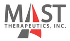 Mast Therapeutics Sets Date For Special Meeting Of Stockholders To Vote On Proposed Merger With Savara