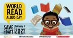 Scholastic and LitWorld Team Up with Bestselling Author, Football Champion, and Literacy Advocate Malcolm Mitchell to Celebrate World Read Aloud Day on February 3, 2021