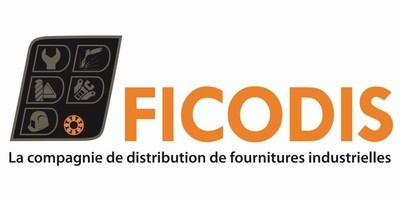 Logo Ficodis (Groupe CNW/Ficodis)
